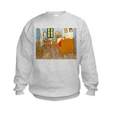 Vincents Room Sweatshirt