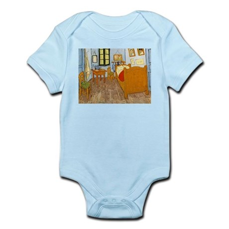 Vincents Room Infant Bodysuit