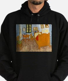 Vincents Room Hoodie (dark)