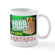 MILLIONS AND MILLIONS Mug