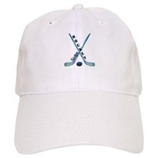 HOCKEY MOM Baseball Cap