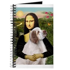 Mona/Clumber Spaniel Journal