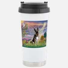 Cloud Star G-Shepherd (#3) Travel Mug