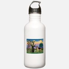 St Francis / G Shep Water Bottle