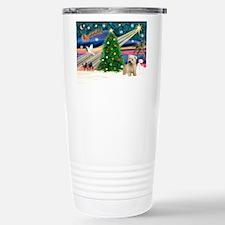 Xmas Magic & Glen of Imaal Travel Mug