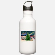 Xmas Magic & Glen of Imaal Water Bottle