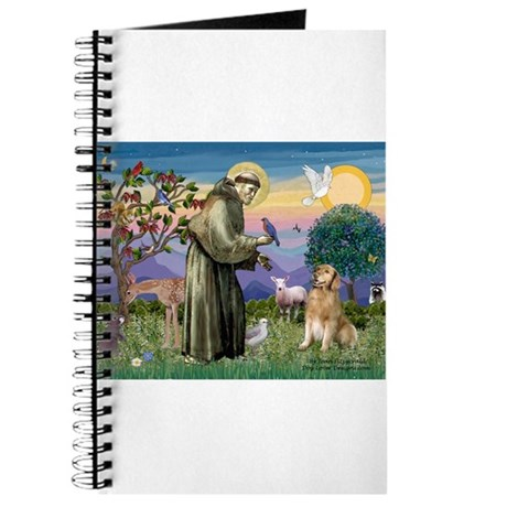 St Francis Golden Journal