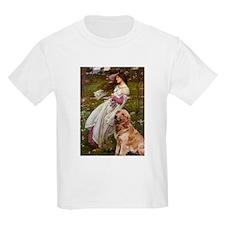 Windflowers & Golden T-Shirt