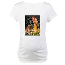 Midsummer's Eve & Golden Shirt
