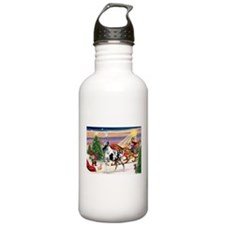 Treat/Great Dane (H2) Water Bottle