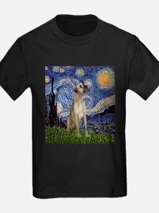 Starry Night Great Dane T