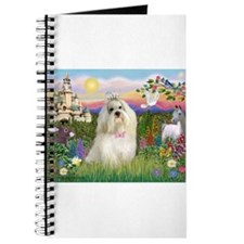 Castle/Havanese (1) Journal