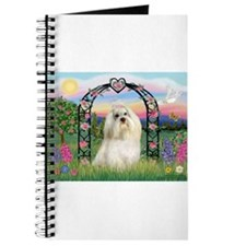 Rose Arbor Havanese Journal