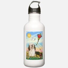 THE KITE / Havanese (#1) Water Bottle