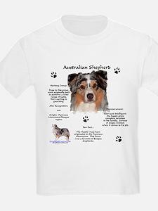 Aussie 1 Kids T-Shirt