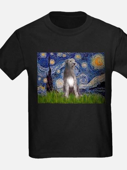 Starry/Irish Wolfhound T