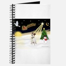 Night Flight/ JRT #1 Journal