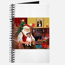 Santa's JRT Journal