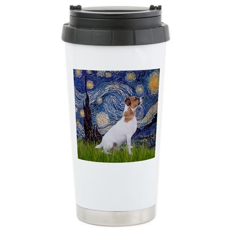 Starry Night / JRT Stainless Steel Travel Mug