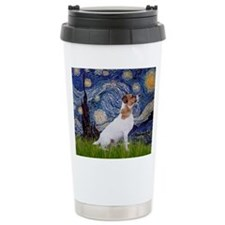 Starry Night / JRT Travel Mug