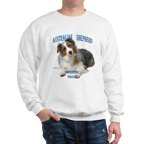 Aussie 4 Sweatshirt
