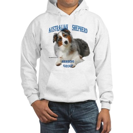 Aussie 4 Hooded Sweatshirt