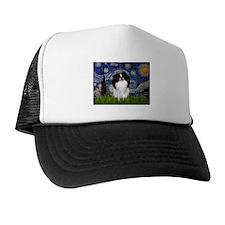 Cute Chin Trucker Hat