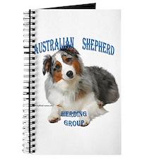 Aussie 4 Journal