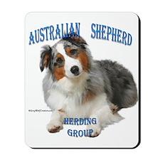 Aussie 4 Mousepad