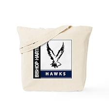 Bishop Hartley Tote Bag