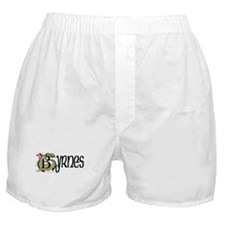 Byrnes Celtic Dragon Boxer Shorts