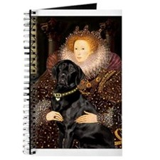 The Queen's Black Lab Journal