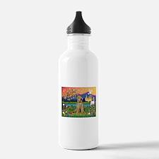 Fantasy Land Lakeland Water Bottle