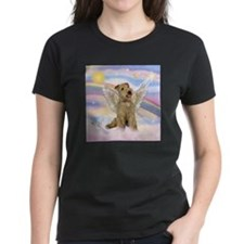 Lakeland Terrier Angel Tee