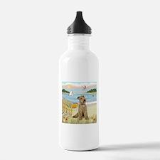 Rowboat & Lakeland T. Water Bottle