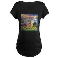 Cloud Angel Lakeland T. T-Shirt