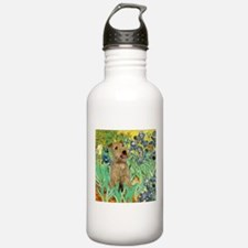 Lakeland T. & Irises Water Bottle