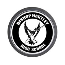 Bishop Hartley Wall Clock