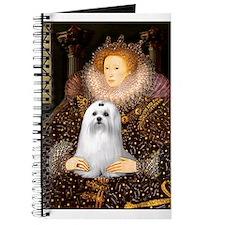 Queen & Her Maltese Journal