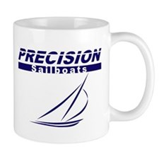 Precision 18 Mug