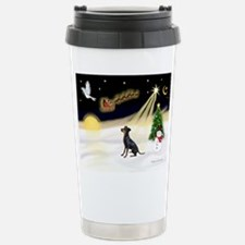 Night Flight/Manchester T Travel Mug
