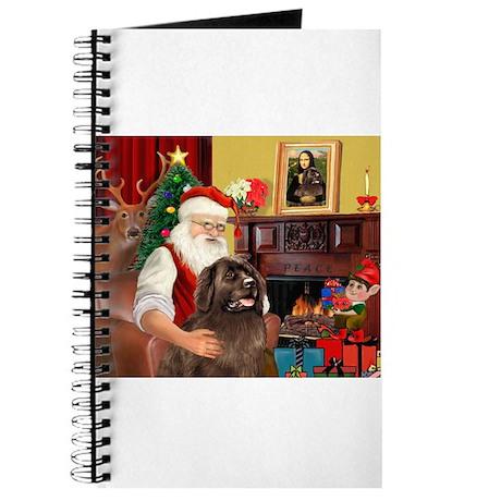 Santa's Newfoundland (br) Journal
