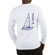 Precision 18 Long Sleeve T-Shirt