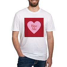 Twilight Movie Valentine Shirt
