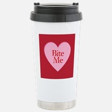 Twilight Movie Valentine Travel Mug