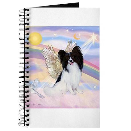 Papillon (#1) Angel Journal