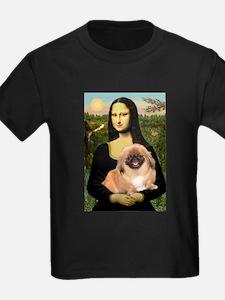 Mona's first Peke T