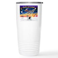 XmasSunrise/PBGB #10 Travel Mug