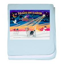 XmasSunrise/PBGB #10 baby blanket
