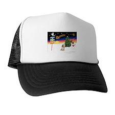 XmasSigns/PBGV #2 Trucker Hat